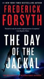 The Day of the Jackal by Frederick Forsyth image