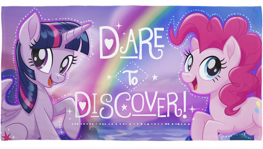 My Little Pony Beach Towels image