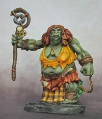 Dark Heaven: Bones Ogre Matriarch