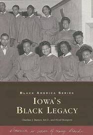 Iowa's Black Legacy by Charline Barnes image