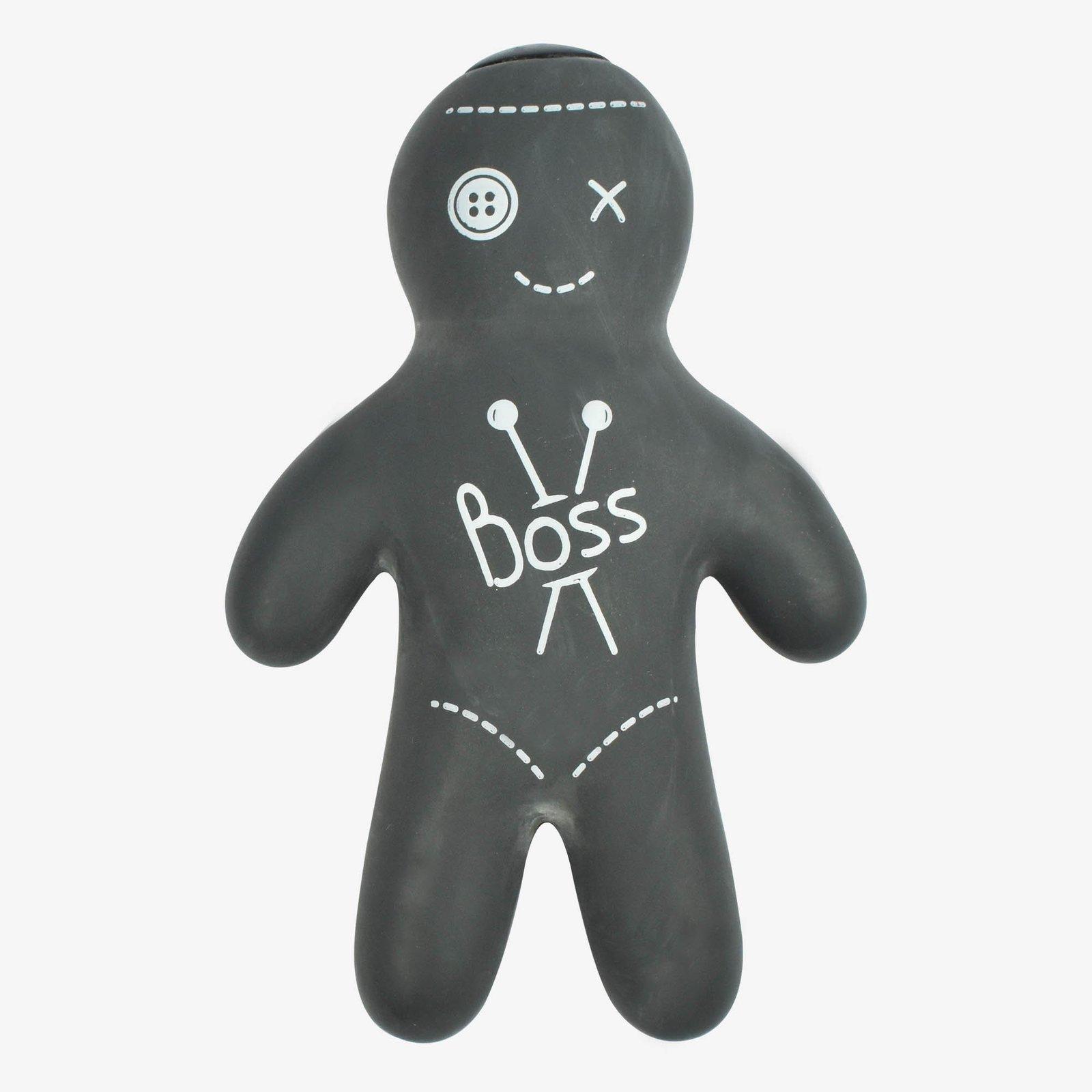 Legami: Antistress Ball - Boss Voodoo Doll