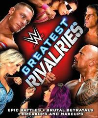 WWE Greatest Rivalries by DK