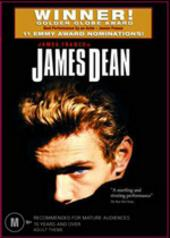 James Dean on DVD