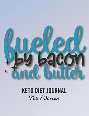 Keto Diet Journal for Women by Journal Gypsy image