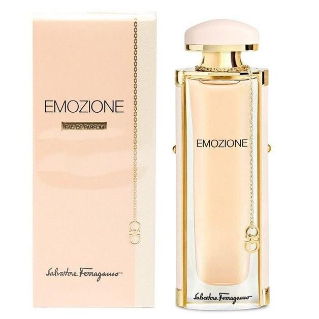Salvatore Ferragamo: Emozione Perfume (EDP, 90ml)
