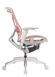 GT DVARY Gaming & Office Chair - Pink for