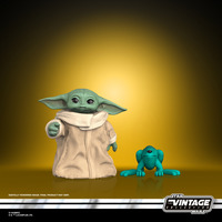 Star Wars: The Vintage Collection - The Child