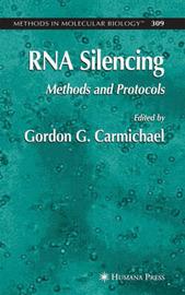 RNA Silencing image