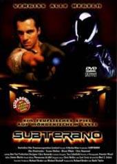 Subterano on DVD