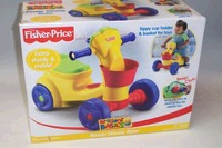 Fisher Price Ready Steady Rider image