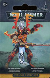 Warhammer 40,000 The Avatar of Khaine