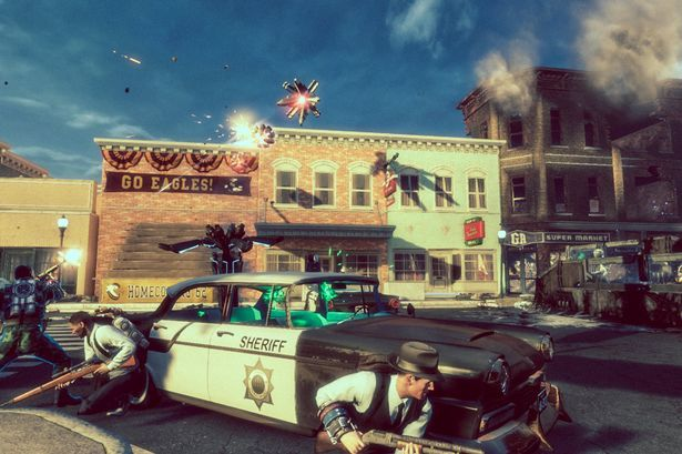The Bureau: XCOM Declassified for PS3 image