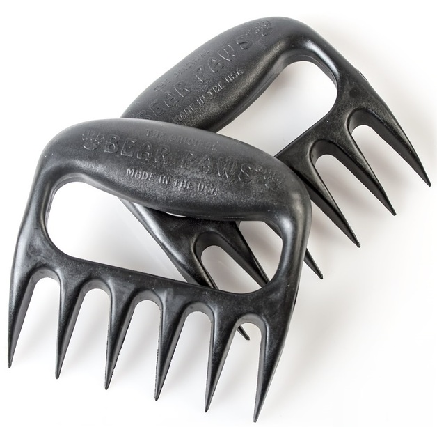 Bear Paws Meat Claws - Shredding & Serving Tool
