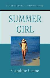Summer Girl by Caroline Crane image