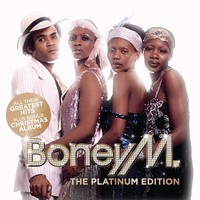 The Platinum Edition by Boney M