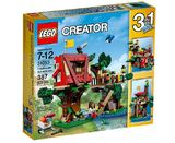LEGO Creator: Treehouse Adventures (31053)