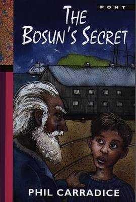 Bosun's Secret, The by Phil Carradice image