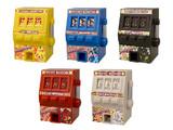 Pokemon: XY &Z Slot Machine - Mini-fig (Blind Box)
