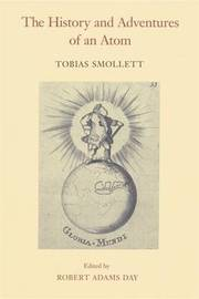 The History and Adventures of an Atom by Tobias Smollett