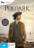 Poldark - Season 2 DVD