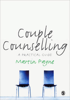 Couple Counselling by Martin Payne