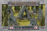 Battlefield in a Box - Rocky Outcrops