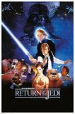 Star Wars Return of the Jedi Wall Poster (187)