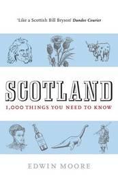 Scotland by Edwin Moore