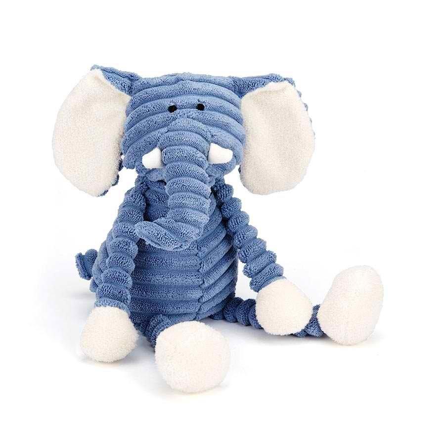 Jellycat:Cordy Roy Baby Elephant image