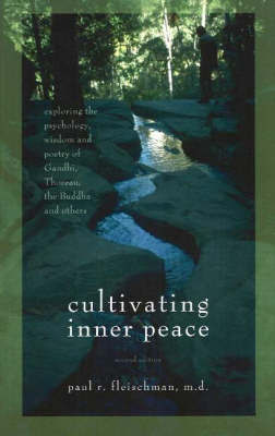 Cultivating Inner Peace by Paul R. Fleischman image