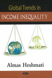 Global Trends in Income Inequality by Almas Heshmati image