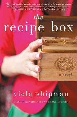 The Recipe Box by Viola Shipman image