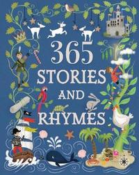 365 Stories and Rhymes image