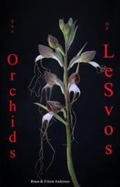 Orchids of Lesvos by Eileen Anderson