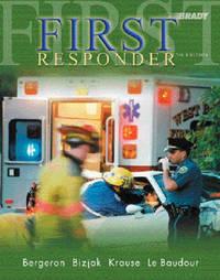 First Responder by J.David Bergeron image
