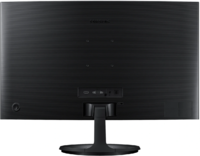 """27"""" Samsung 1080p 60Hz 4ms FreeSync Curved Gaming Monitor"""
