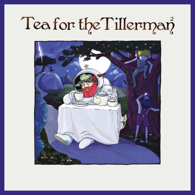 Tea for the Tillerman² by Yusuf / Cat Stevens