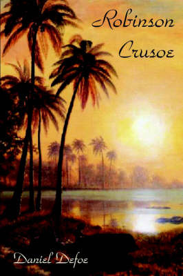 Robinson Crusoe by Daniel Defoe image