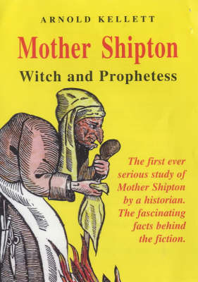 Mother Shipton by Arnold Kellett image