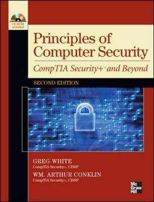 Principles of Computer Security, CompTIA Security+ and Beyond by Chuck Cothren image