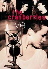 The Cranberries - Live on DVD