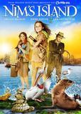 Nim's Island DVD