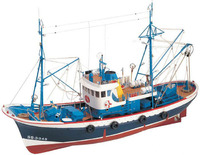 Artesania Latina Marina II 1:50 Wooden Model Kit