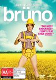 Bruno (Single Disc) DVD