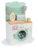 Honey Home Washing Machine Play Set