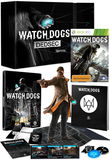 Watch Dogs Dedsec Edition for Xbox 360