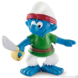 Schleich - Pirate Smurf