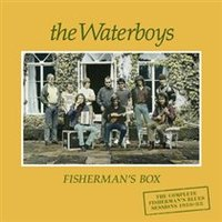 Fisherman's Box (The Complete Fisherman's Blues Sessions 1986-88) by The Waterboys image