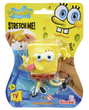 Spongebob Stretch Figurine - SpongeBob