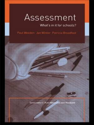 Assessment by Patricia Broadfoot image